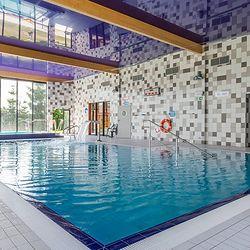 VacationClub 5 Mórz Apartments