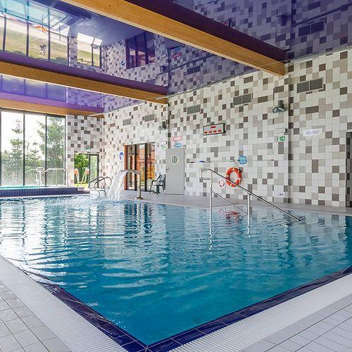 Wczasy zorganizowane Sianożęty VacationClub 5 Mórz Apartments