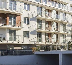 VacationClub Kołobrzeg Plaża Zachodnia Apartments