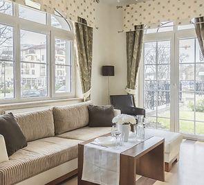VacationClub Świnoujście Apartments
