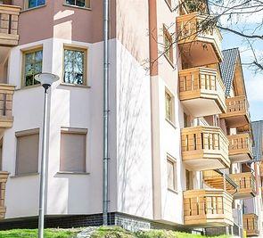 VacationClub Szklarska Poręba Apartments