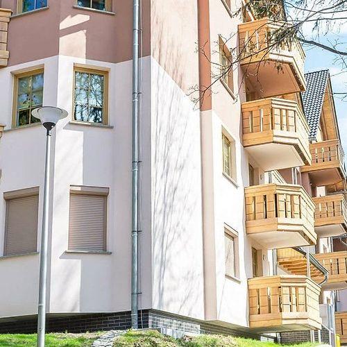 Wczasy zorganizowane Szklarska Poręba VacationClub Szklarska Poręba Apartments