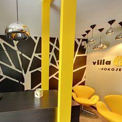 Villa Buki Pokoje SPA
