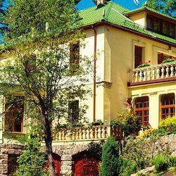 Villa Romantica Szklarska Poręba