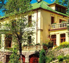 Villa Romantica (Szklarska Poręba)
