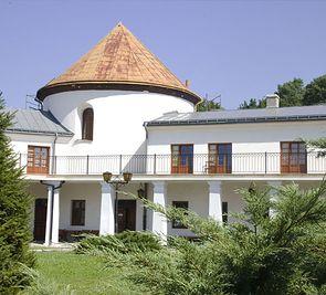 Zamek Lesko