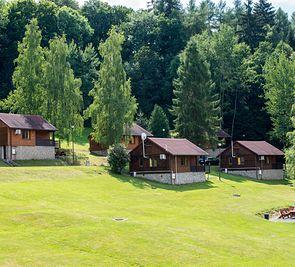 Zloty Potok Resort