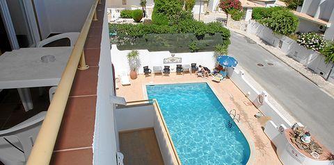 balkon / taras, basen