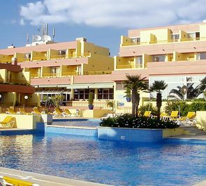 Baia Cristal Beach & SPA Resort
