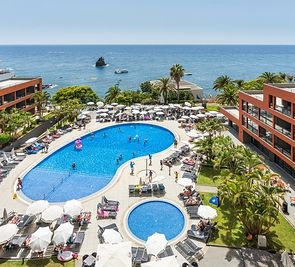 Enotel Lido Resort Conference and SPA - Madeira