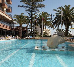 Hotel Estoril Eden Apartamentos