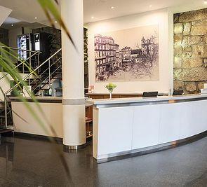 Legendary Porto (ex. Quality Inn Porto)