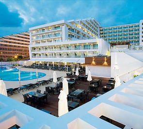 Melia Madeira Mare Hotel  Spa