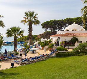 Oura View Beach Club