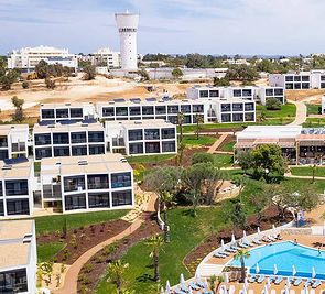 Pestana Blue Alvor All Inclusive Beach  Golf Resort