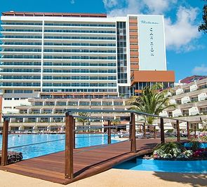 Pestana Carlton Madeira Ocean Resort