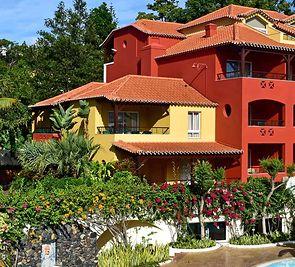 Pestana Village & Miramar Garden Resort