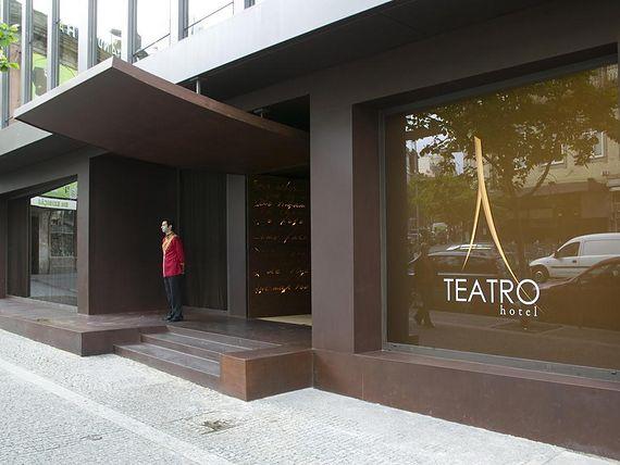 PortoBay Teatro