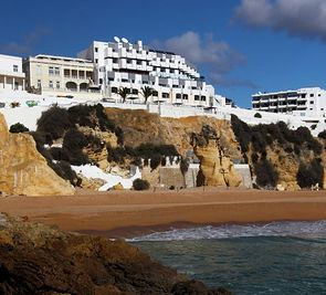 Rocamar Exclusive Hotel & Spa (Albufeira)