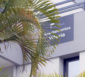Vitoria Apartamentos by Petit Hotels
