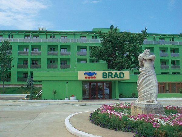 Bran Brad Bega