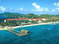 Sandals Grande St Lucian Spa & Beach Resort