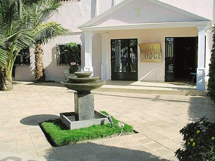 Lodge Des Almadies