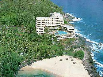 Berjaya Mahe Beach