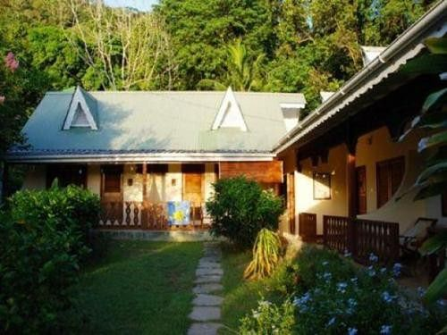 Bernique Guesthouse