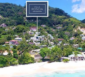 Villa Roscia