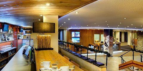 recepcja / lobby, teren hotelu, lobby bar