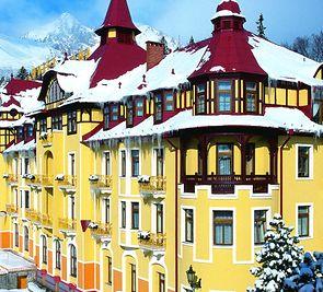 Grand Praha
