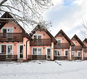 Tatry Holiday (Wielki Sławków)