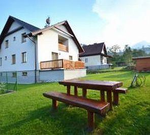Villa Ludmila