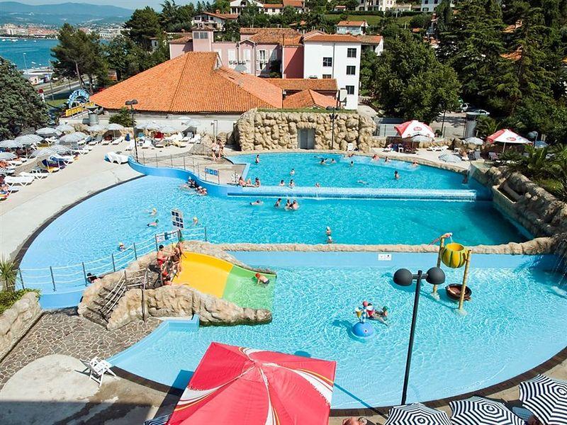 Aquapark Zusterna