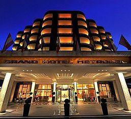 Hotel Remisens Premium Metropol