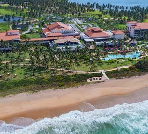 Shangri-La's Hambantota Resort