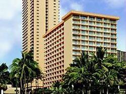 Pacific Beach Waikiki