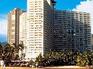Renaissance Ilikai Waikiki