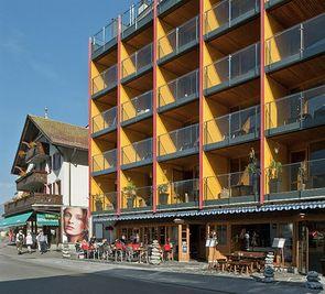 Aparthotel Eiger