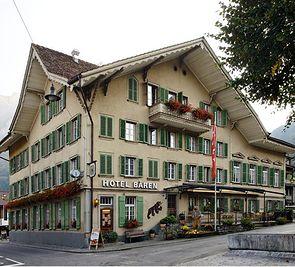 Hotel Bären - FREE SKI