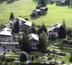 Sporthotel Kurhaus