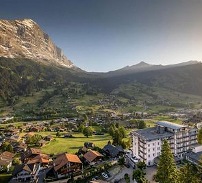 Swiss Q Belvedere