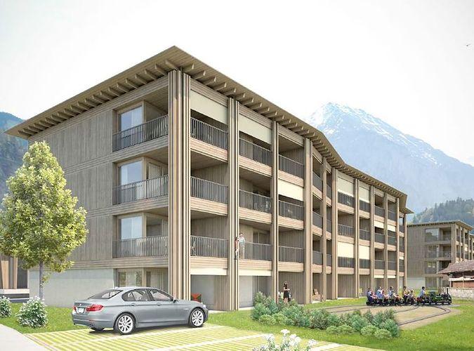 Swisspeak Resort Meiringe