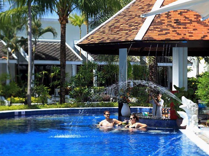 Access Resort