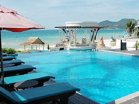 Als Resort Samui
