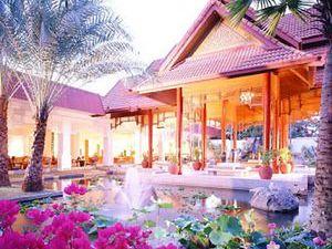 Amari Orchid Resort