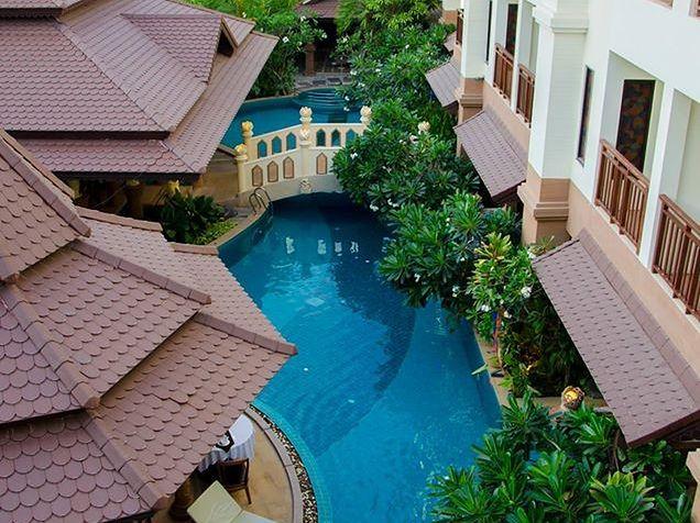 Amaya Phuket Resort & Spa