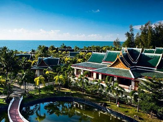 Andaman Princess Resort Spa
