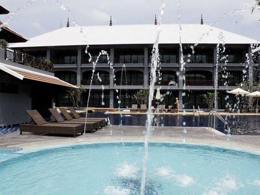 Ao Nang Naga Pura Resort & Spa